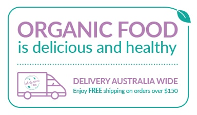 Enjoy FREE shipping on orders over $150 Australia wide