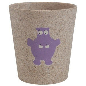 Jack N' Jill Rinse & Storage Cup Hippo