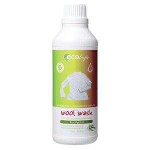 Ecologic Eucalyptus Wool Wash ~ 1lt