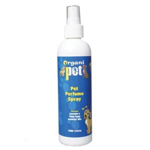 Organipet Pet Perfume Spray ~ 250ml
