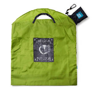 Onya Everyday Shopping Bag Live Local ~ Large