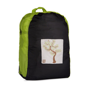 Onya Backpack Black Apple Tree