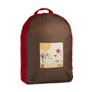 Onya Backpack Olive Chilli Garden