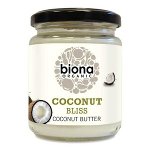 Biona Coconut Bliss (Organic) ~ 250g