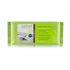 Wotnot Travel Wipes Refil x 20