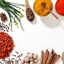5 Spices to Boost Your Immunity this Winter