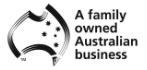 Australian Family Owned Business