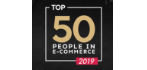 Top 50 People in Ecommerce 2019