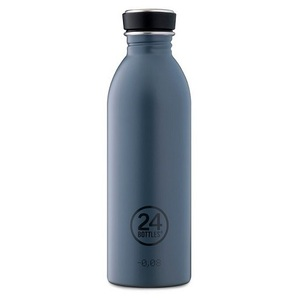 24 Bottles Urban Bottle Formal Grey ~ 500ml
