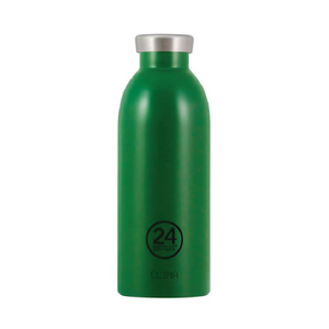 24Bottles - Clima Bottle Earth Collection Jungle Green ~ 500ml