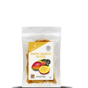 Ceres Organics Dried Mango Slices (Organic) ~ 90g