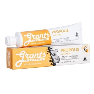 Grants of Australia Toothpaste Propolis ~ 110g