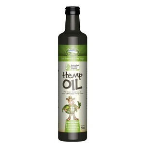Hemp Foods Australia Hemp Oil ~ 250ml