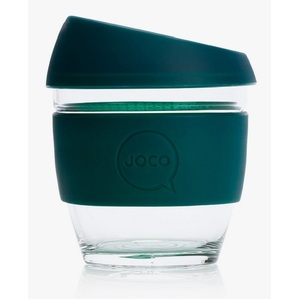 Joco Cup Deep Teal  ~ Small 8oz / 227ml