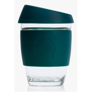 Joco Cup Deep Teal  ~ Medium 12oz / 340ml