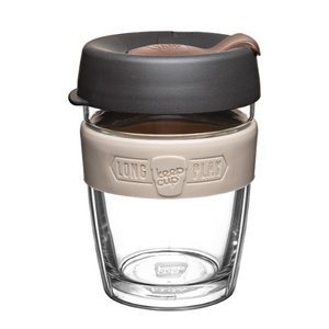 KeepCup LongPlay Change Makers Syphon ~ Medium ~ 12oz / 340ml