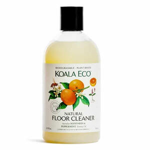 Koala Eco Floor Cleaner - Mandarin & Peppermint ~ 500ml