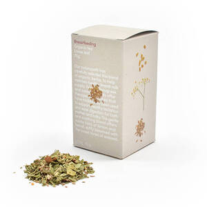 Love Tea Breast Feeding Loose Leaf (Organic) ~ 75g