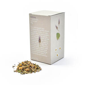 Love Tea Calming Loose Leaf (Organic) ~ 50g