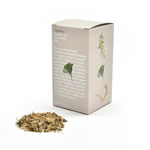 Love Tea Cognitive Loose Leaf (Organic) ~ 60g