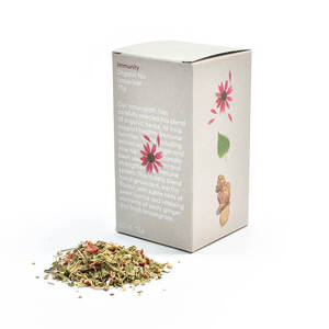 Love Tea Immunity Loose Leaf (Organic) ~ 75g