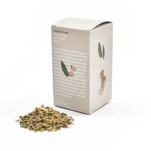 Love Tea Licorice Love Loose Leaf (Organic) ~ 60g
