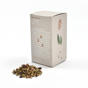 Love Tea Liver Cleanse Loose Leaf (Organic) ~ 75g