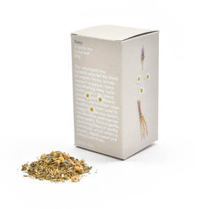 Love Tea Sleep Loose Leaf (Organic) ~ 60g