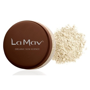 La Mav Eye Shadow Champagne ~ 1g