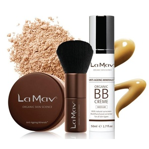 La Mav Be Beautiful Starter Kit Dark