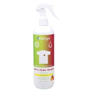 Ecologic Fabric Stain Remover Tangerine ~ 500ml