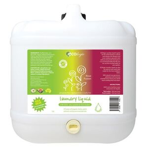 Ecologic Everyday Cleaner Sweet Orange ~ Bulk Value 15L
