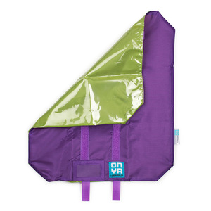 Onya Reusable Lunch Wrap (No Packaging) Purple