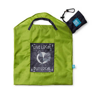 Onya Original Shopping Bag Live Local ~ Small