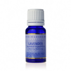 Springfields Lavender CO Essential Oil ~ 30ml