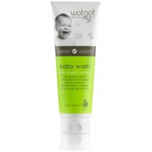 Wotnot Baby Wash ~ 250ml