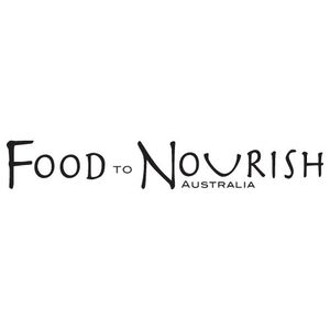 Food to Nourish